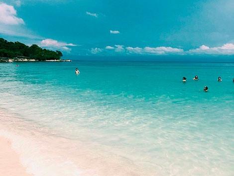 Baru Island Day Tour