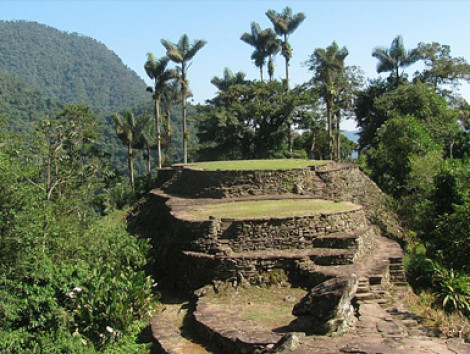 Tour to Pueblito Chayrama in Tayrona Park