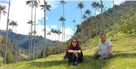 Tour a Salento y Valle del Cocora