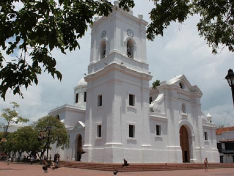 Santa Marta City Tour