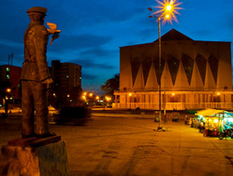 Barranquilla City Tour6