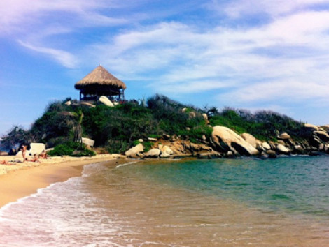 Tayrona Park and Beaches Excursion