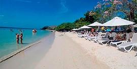 Rosario Islands Exclussive Beach Day Trip