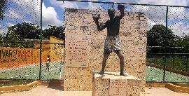 Dia em Palenque