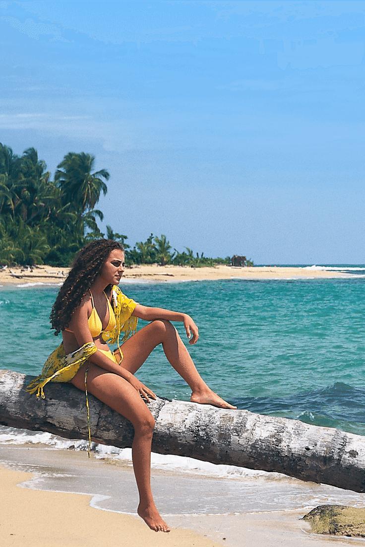 Expérience des Caraïbes
